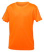 Picture of Y720 Youth t-shirt dry fit