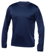 Picture of M635 Men's long sleeve t-shirt, dry fit