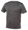 Picture of M845 Men's t shirt, Mix fabric, dry fit