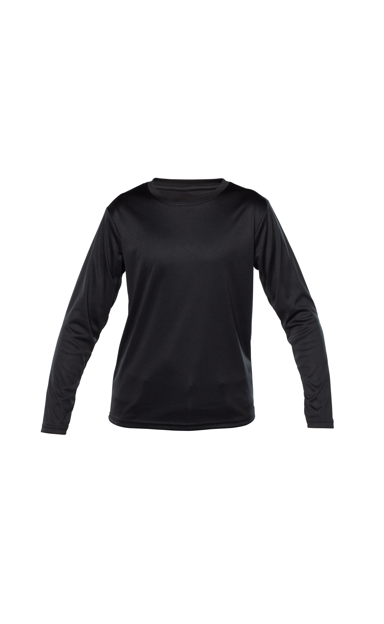Picture of Y635 Youth long sleeve t-shirt, dry fit