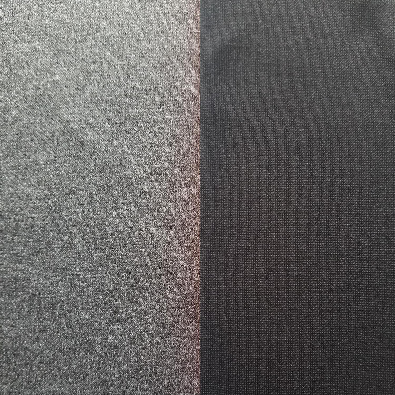 Noir / Mix Gris